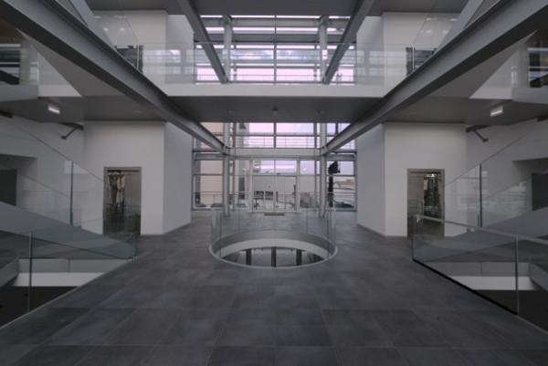 Ufficio-studio in Affitto a Modena Periferia Est: 170 mq