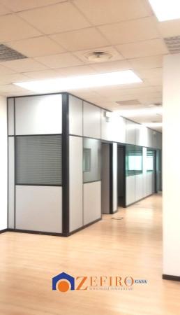 Ufficio-studio in Affitto a Modena Periferia Nord: 270 mq