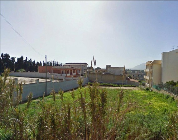 Terreno Agricolo in vendita a Balestrate, 9999 locali, prezzo € 65.000 | Cambio Casa.it