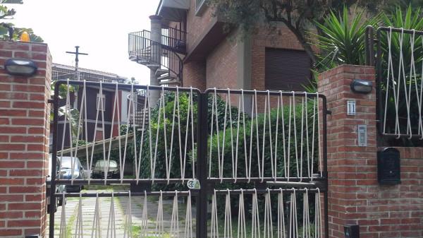 Villa in Vendita a Catania Centro: 5 locali, 405 mq