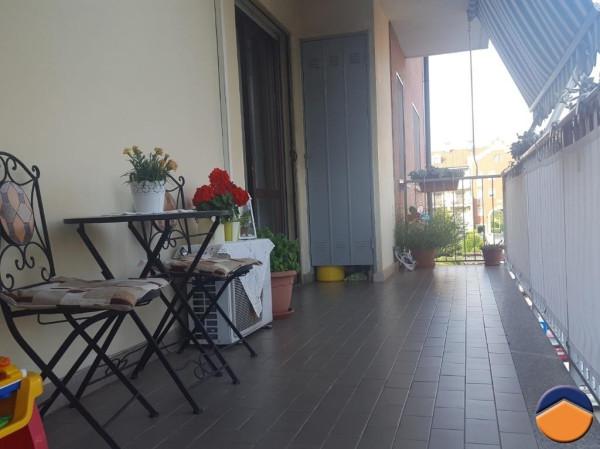 Bilocale Brandizzo Via Torino 1