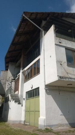 Soluzione Indipendente in vendita a Quagliuzzo, 6 locali, prezzo € 120.000 | Cambio Casa.it