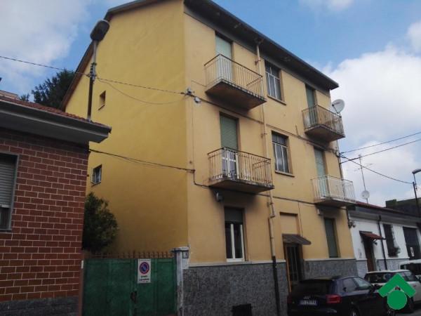 Appartamento Affitto Collegno