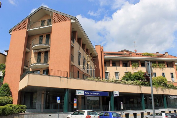 Bilocale Bulciago Via Alessandro Volta 1