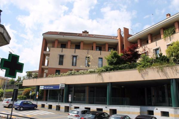 Bilocale Bulciago Via Alessandro Volta 10