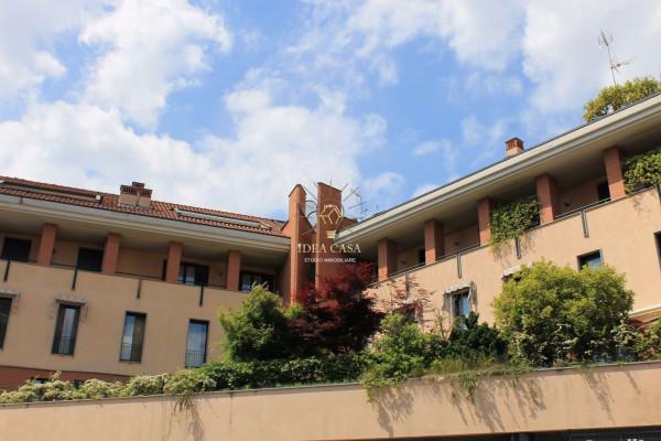 Bilocale Bulciago Via Alessandro Volta 8