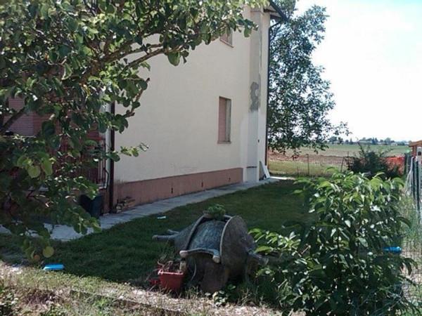 Appartamento in Vendita a San Giovanni In Persiceto Semicentro: 5 locali, 125 mq