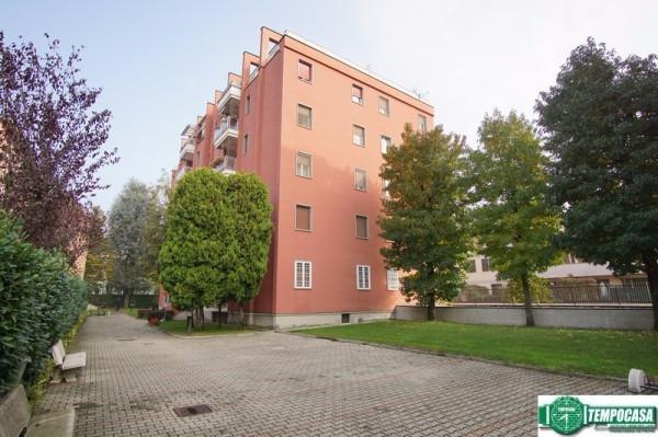 Appartamento in vendita a Peschiera Borromeo, 3 locali, prezzo € 188.000 | Cambio Casa.it