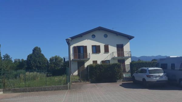 Appartamento in vendita a Luisago, 3 locali, prezzo € 173.000 | Cambio Casa.it