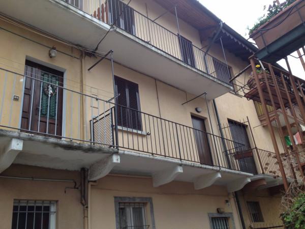 Appartamento in vendita a Lurate Caccivio, 2 locali, prezzo € 82.000 | Cambio Casa.it