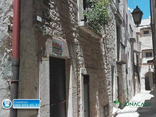 Bilocale Bitetto Via Larosa 1