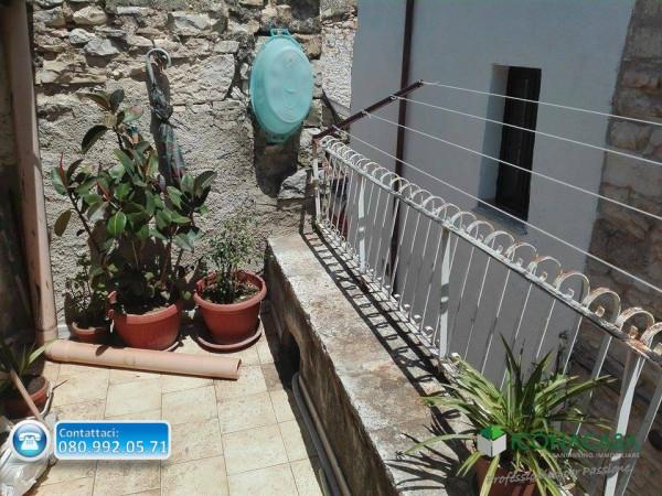 Bilocale Bitetto Via Larosa 3