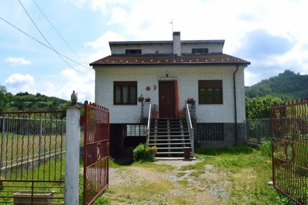 Soluzione Indipendente in vendita a Casalborgone, 5 locali, prezzo € 170.000 | Cambio Casa.it