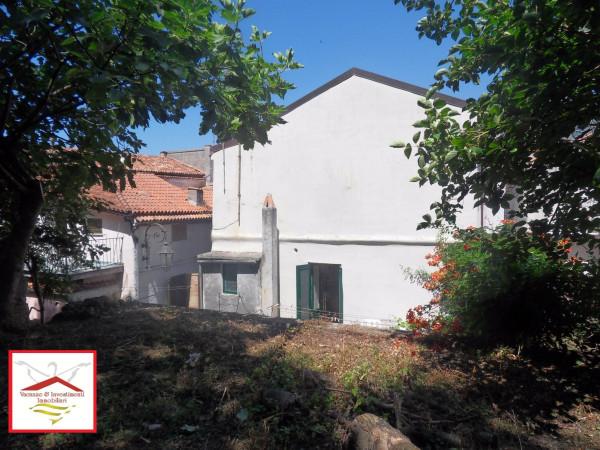Soluzione Indipendente in vendita a Maratea, 5 locali, prezzo € 175.000 | Cambio Casa.it
