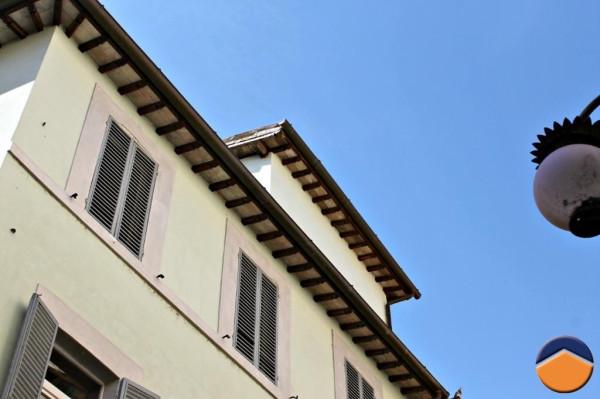 Bilocale Spoleto Via Del Macello Vecchio, 2 10