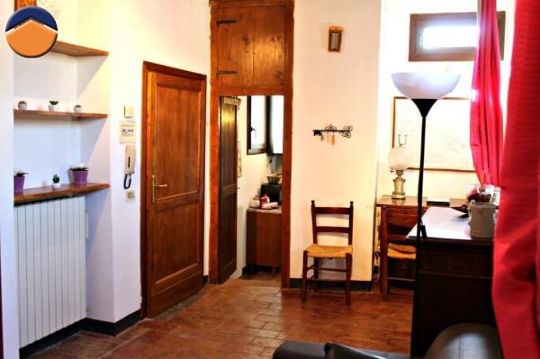 Bilocale Spoleto Via Del Macello Vecchio, 2 11