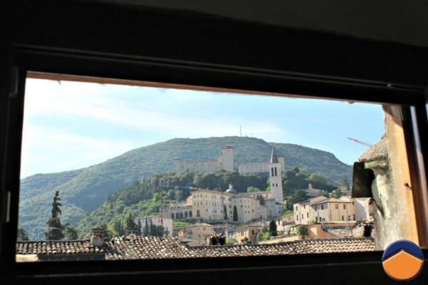 Bilocale Spoleto Via Del Macello Vecchio, 2 4