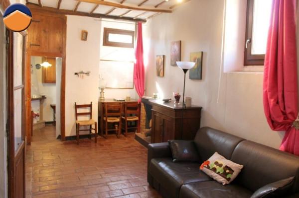 Bilocale Spoleto Via Del Macello Vecchio, 2 5