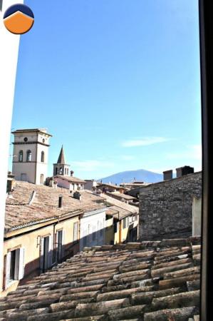 Bilocale Spoleto Via Del Macello Vecchio, 2 6