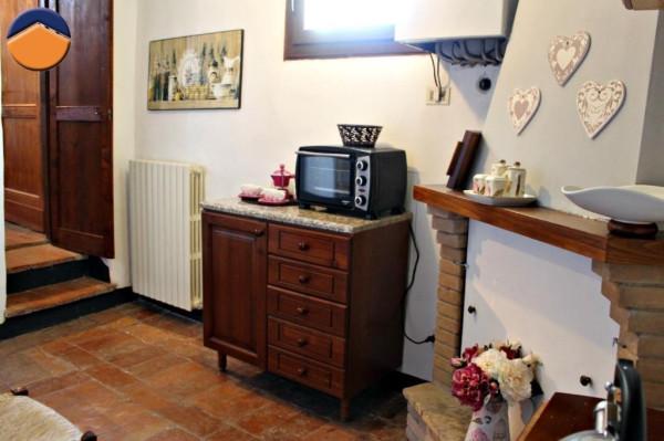 Bilocale Spoleto Via Del Macello Vecchio, 2 7