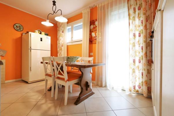 Villa a Schiera in vendita a Montegaldella, 2 locali, prezzo € 185.000 | Cambio Casa.it