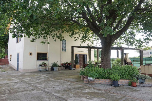 Villa in vendita a Ravenna, 6 locali, prezzo € 335.000 | CambioCasa.it