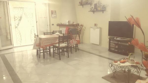 Appartamento in vendita a Orta di Atella, 4 locali, prezzo € 115.000 | Cambio Casa.it