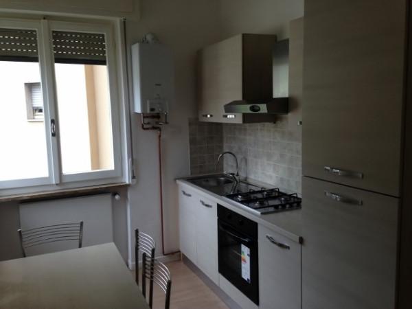 Appartamento in affitto a Como, 2 locali, zona Zona: 9 . Monte Olimpino - Sagnino - Tavernola, prezzo € 600 | Cambio Casa.it