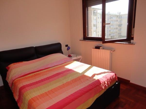 Bilocale Milano Via Giovanni Spadolini 10