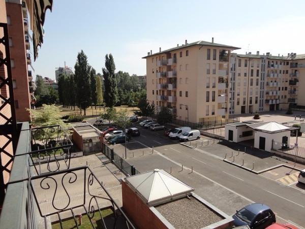 Bilocale Milano Via Giovanni Spadolini 13