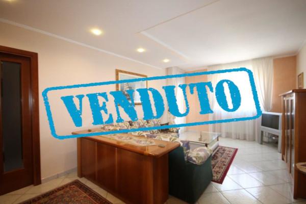 Appartamento in vendita a Civitanova Marche, 5 locali, prezzo € 285.000 | Cambio Casa.it