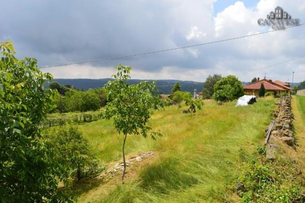Terreno residenziale in Vendita a Parella Centro: 800 mq