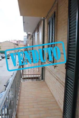 Appartamento in vendita a Civitanova Marche, 3 locali, prezzo € 168.000   Cambio Casa.it