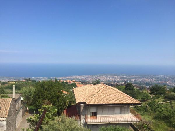 Appartamento in vendita a Fiumefreddo di Sicilia, 4 locali, prezzo € 100.000 | Cambio Casa.it