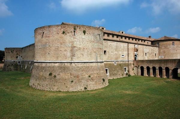 Bilocale Pesaro Via Mameli Goffredo 10