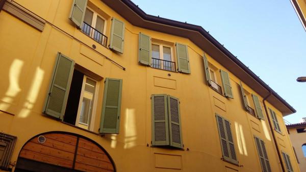 Bilocale Varese Via Dazio Vecchio 1