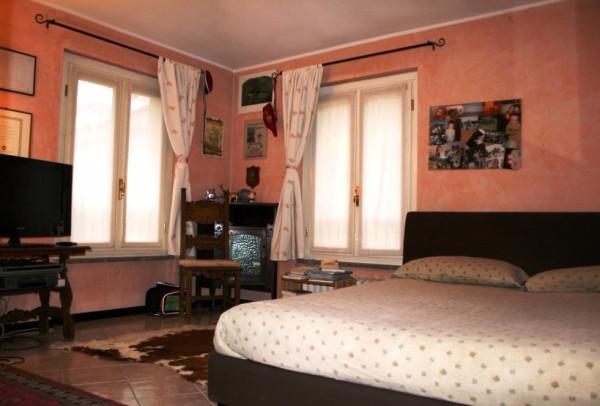 Bilocale Varese Via Dazio Vecchio 10