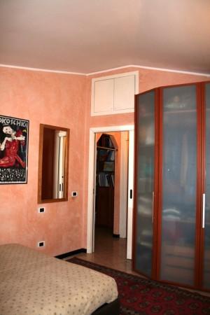 Bilocale Varese Via Dazio Vecchio 11