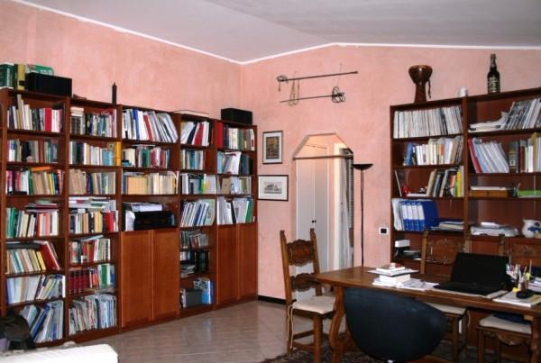 Bilocale Varese Via Dazio Vecchio 2