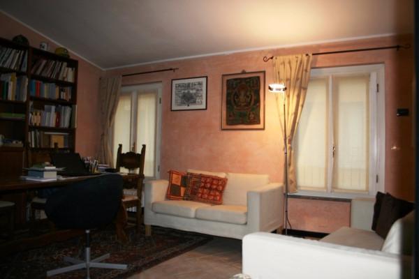 Bilocale Varese Via Dazio Vecchio 5
