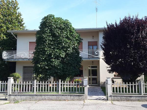 Villa in vendita a Sant'Agostino, 6 locali, prezzo € 230.000 | Cambio Casa.it