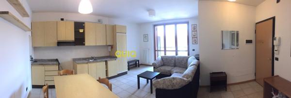 Appartamento in affitto a Costa Masnaga, 1 locali, prezzo € 470 | Cambio Casa.it