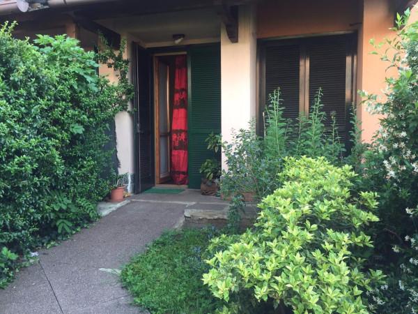 Villa a Schiera in vendita a Ospedaletto Lodigiano, 5 locali, prezzo € 138.000 | Cambio Casa.it