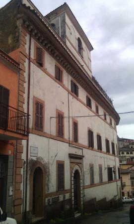 Appartamento in vendita a Capena, 2 locali, prezzo € 115.000 | Cambio Casa.it