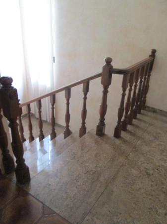 Villa in Vendita a San Martino In Rio: 5 locali, 260 mq