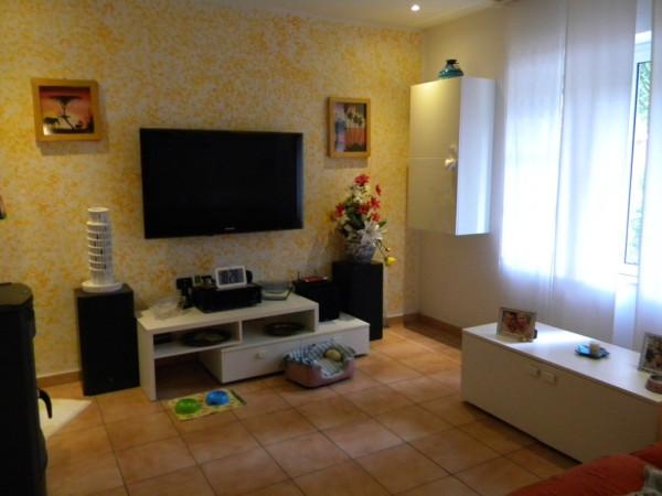 Appartamento in vendita a Cassano Magnago, 5 locali, prezzo € 208.000   Cambio Casa.it