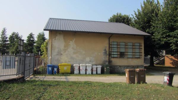 Soluzione Indipendente in vendita a Rivalta di Torino, 9999 locali, prezzo € 68.000 | Cambio Casa.it