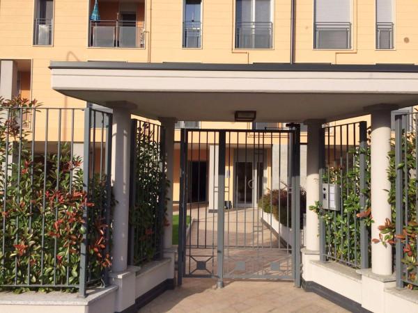 Bilocale Milano Via Gargano 2