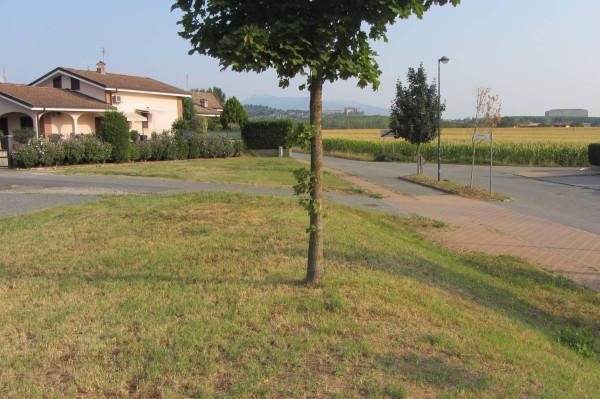 Terreno Edificabile Residenziale in vendita a Rivalta di Torino, 9999 locali, prezzo € 96.000 | Cambio Casa.it