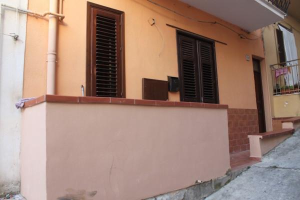 Soluzione Indipendente in vendita a Balestrate, 6 locali, prezzo € 120.000 | Cambio Casa.it